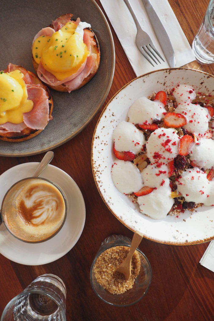 The 10 Best Cafes in Hobart