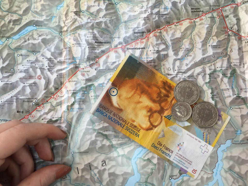 Switzerland Train Travel | World of Wanderlust