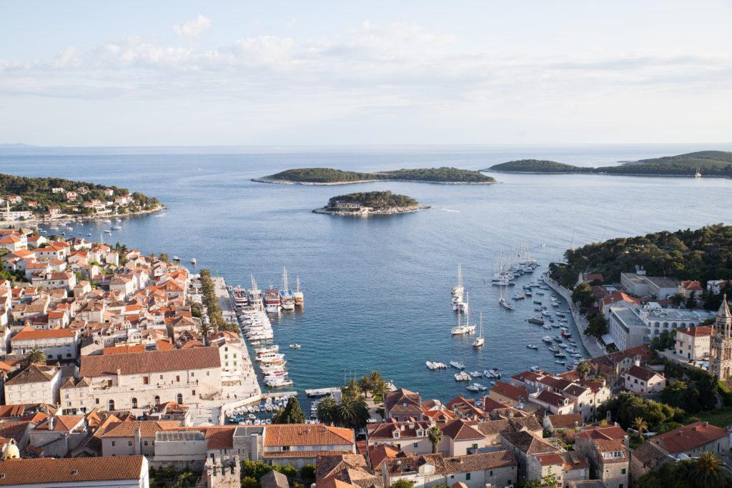 Hvar Croatia | WORLD OF WANDERLUST