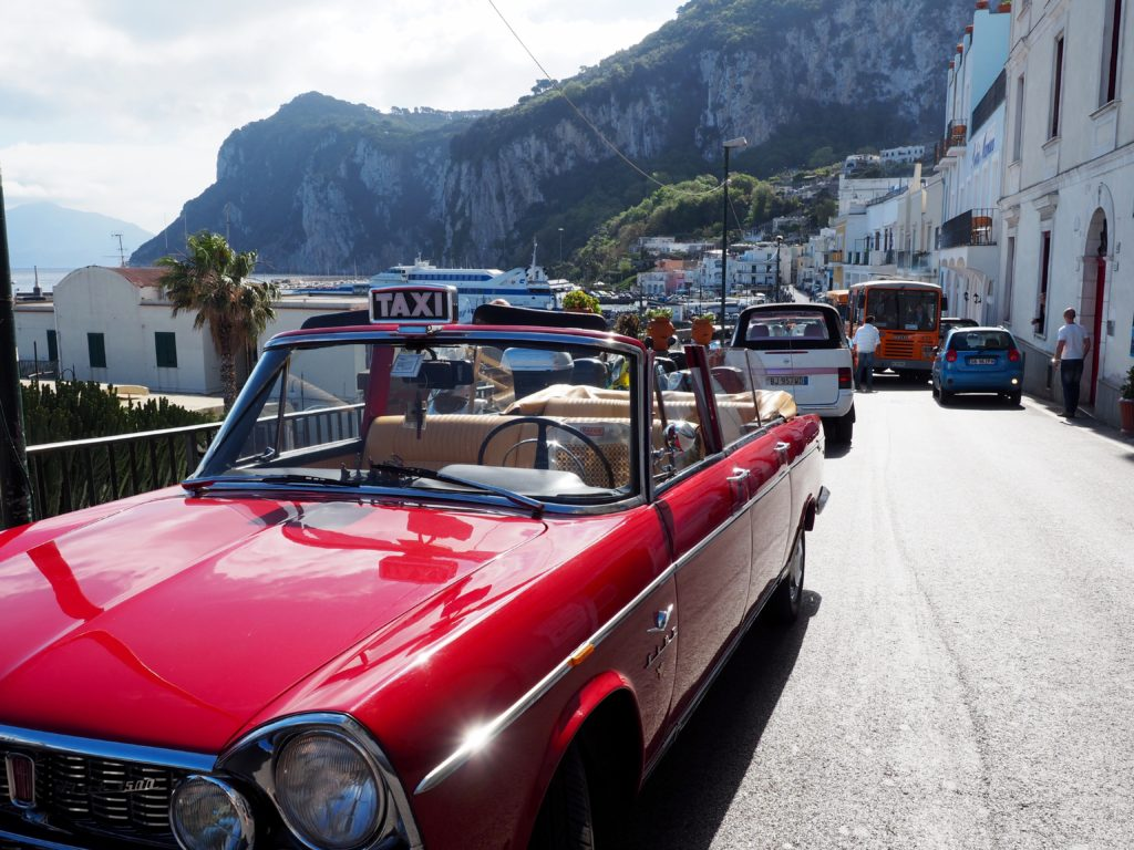 A Quick Guide to Capri | World of Wanderlust