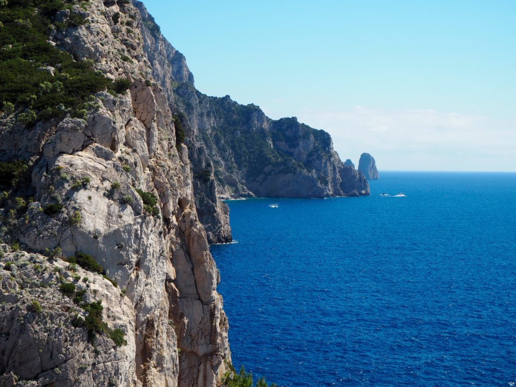 A Guide to Capri | World of Wanderlust