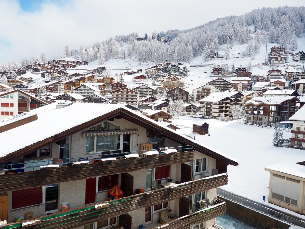 A Guide to Zermatt Switzerland | World of Wanderlust