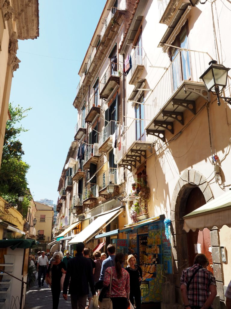 How to Spend a Weekend in Sorrento | World of Wanderlust
