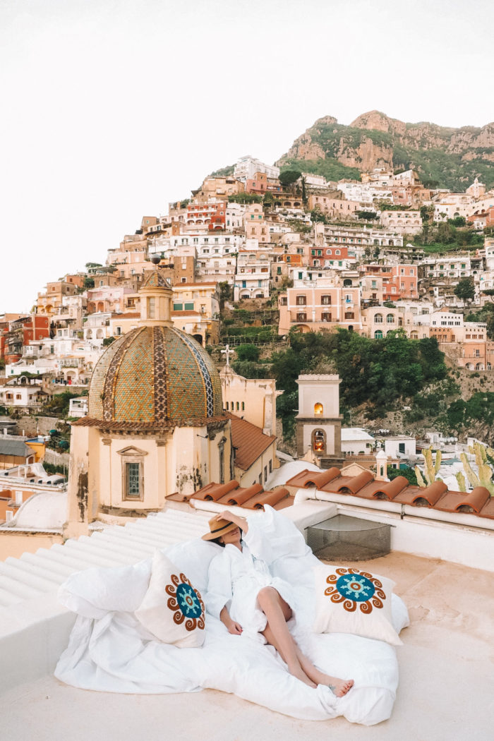 Join my Travel Blogging Master Course!