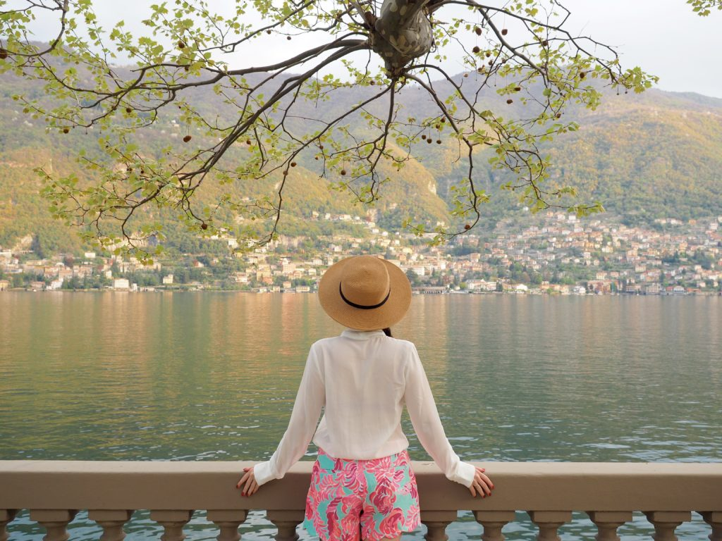 Guide to Lake Como Italy