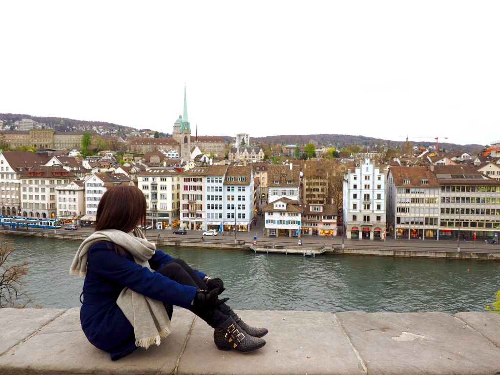 48 Hours in Zurich | World of Wanderlust