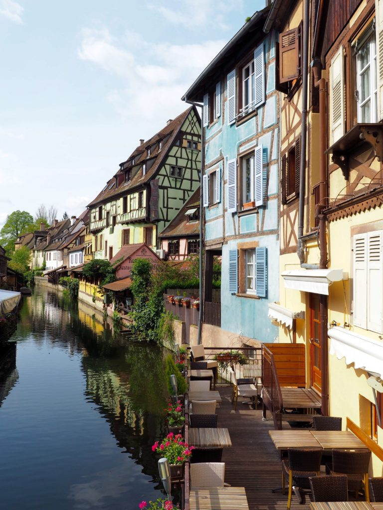 A Guide to Colmar France | World of Wanderlust