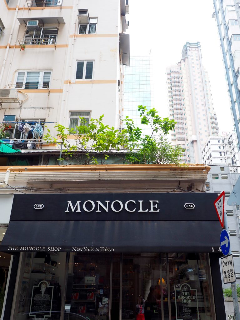 Shopping in Hong Kong | World of Wanderlust