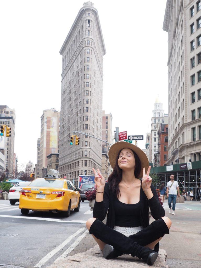 New York City Guide   World of Wanderlust