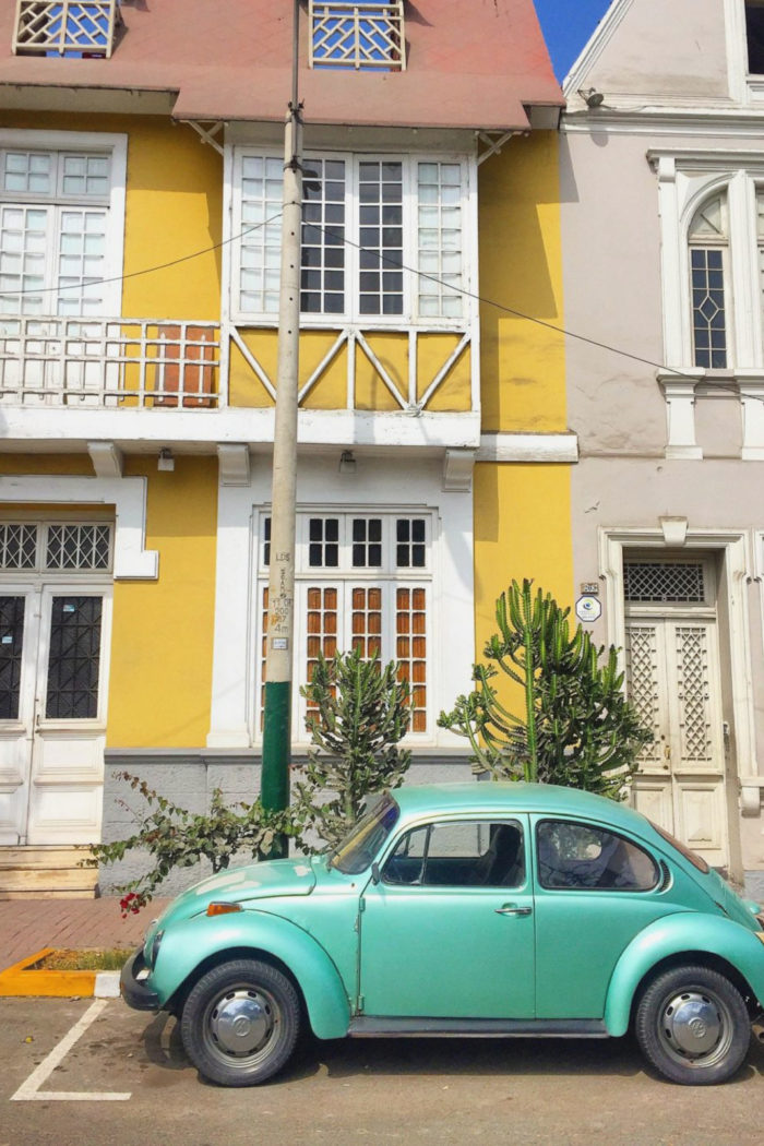 Romantic & Bohemian: A Guide to Barranco District in Lima