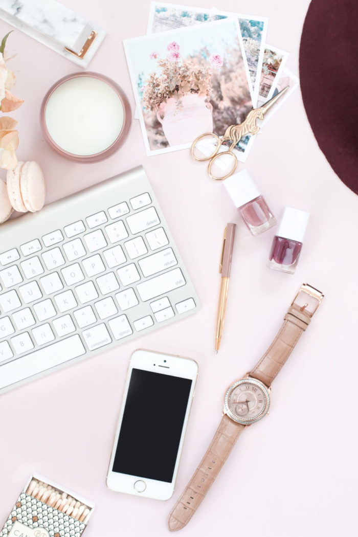 The Business of Blogging: How to Blog while you Travel