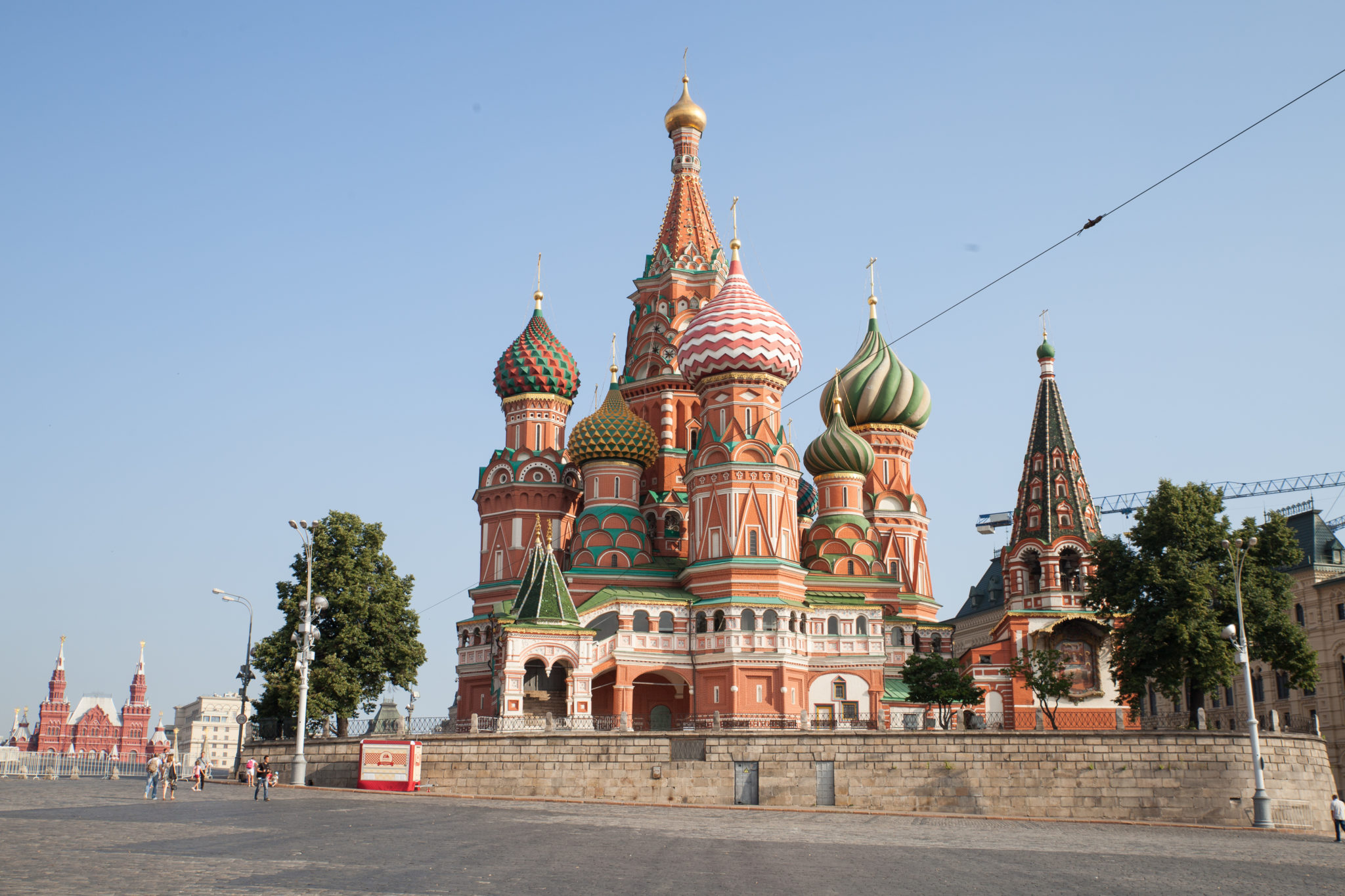 First time in Moscow? 10 Places you cannot miss when ...