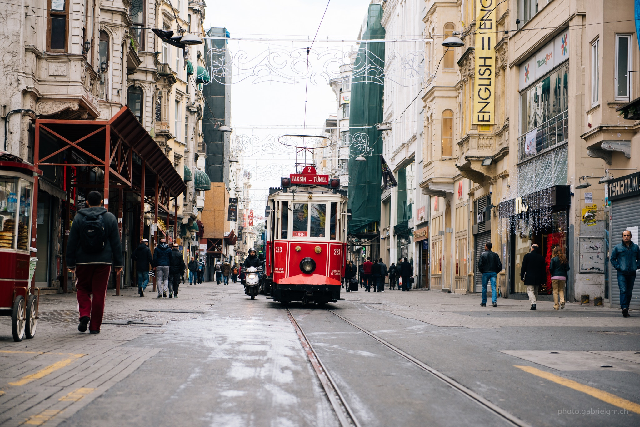 Istanbul Bucket List | WORLD OF WANDERLUST