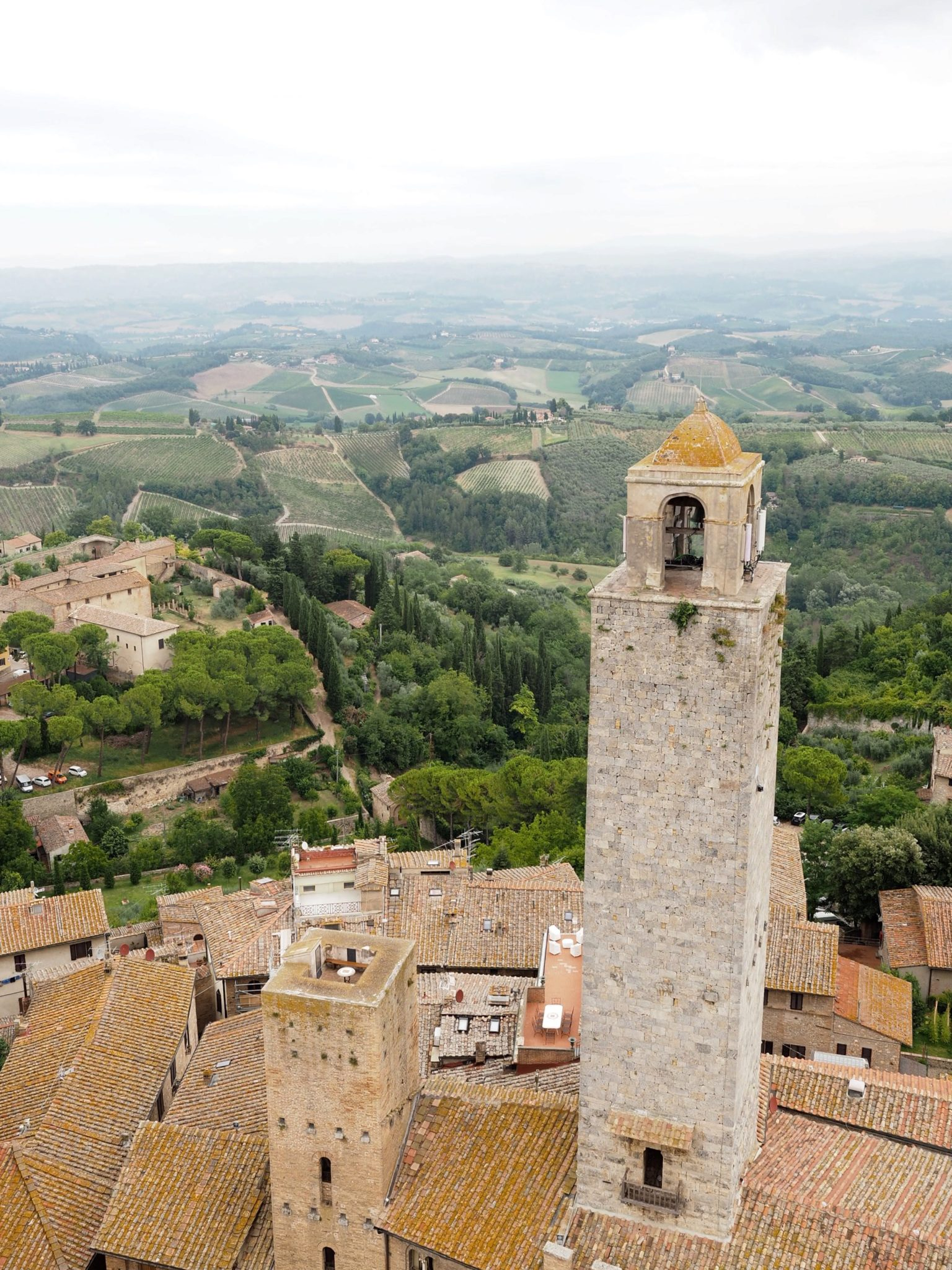 A Quick Guide to San Gimignano, Italy!