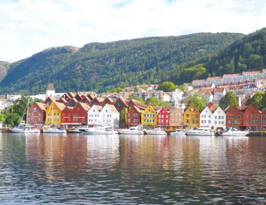 One Day in Bergen Norway | World of Wanderlust