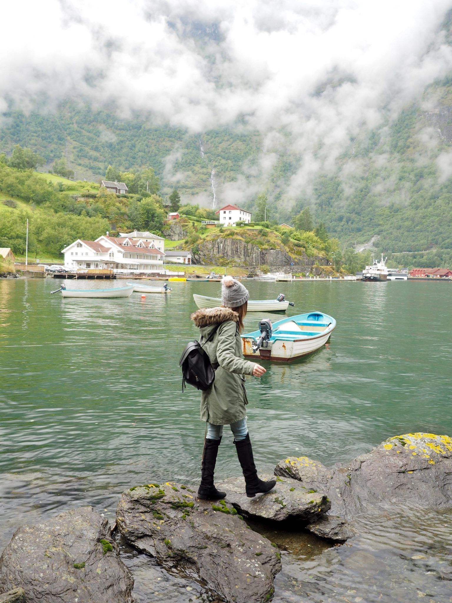 Flam Norway | World of Wanderlust
