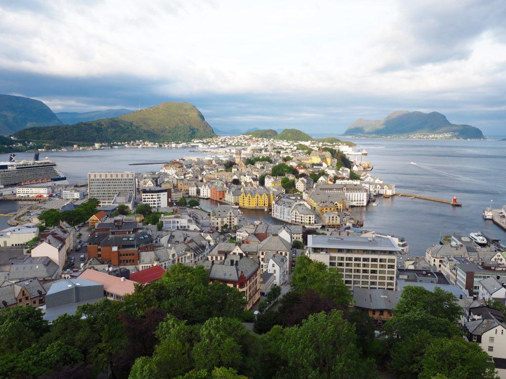 Guide to Alesund Norway | World of Wanderlust