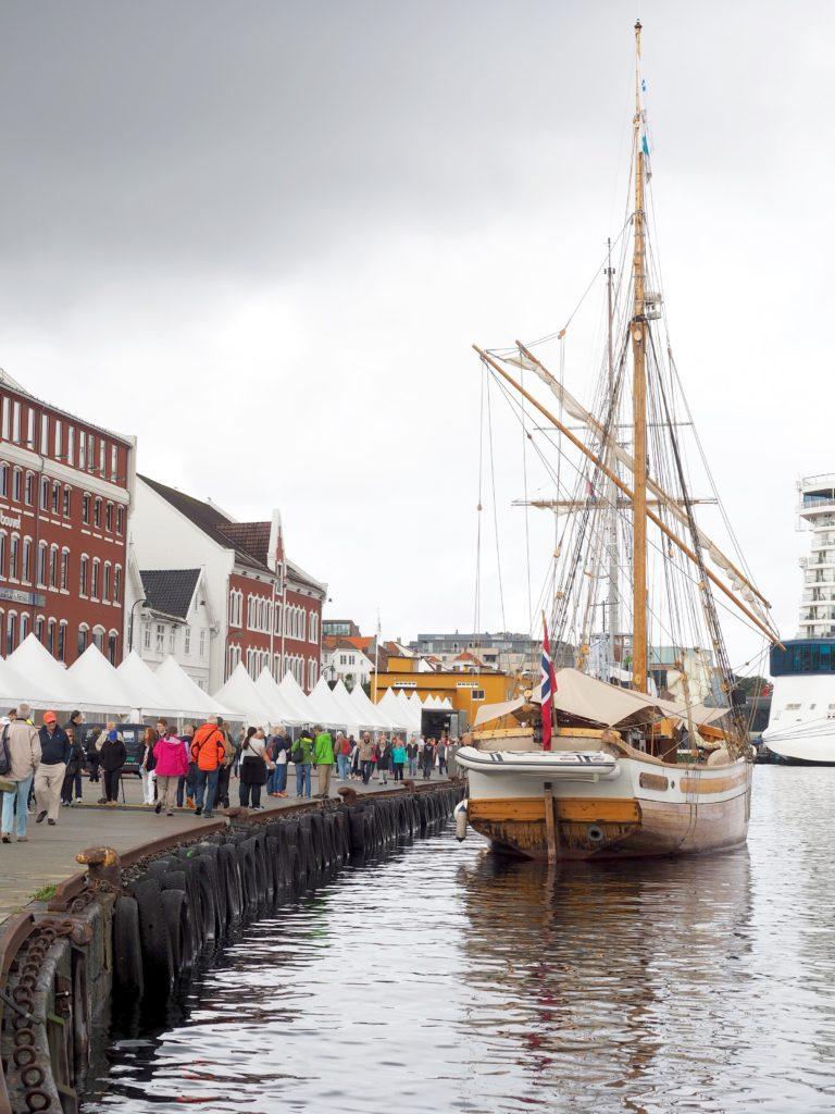 One day in Stavanger Norway | World of Wanderlust