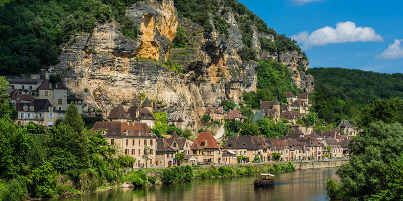 Aquitaine | Love to Escape