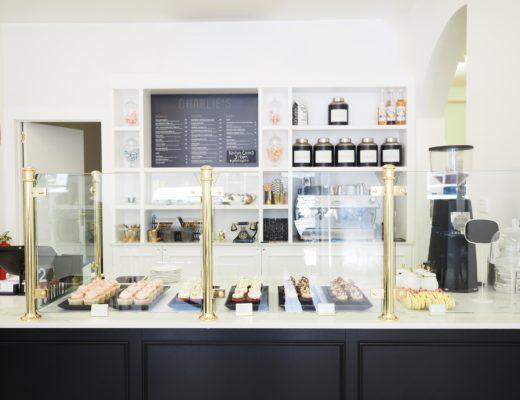 Starting your own Bakery | Charlie's Dessert House