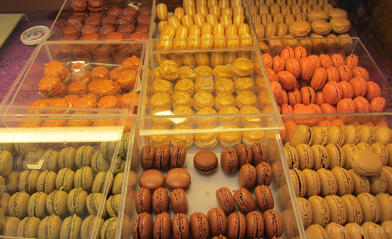 In search of the Best Macarons in Paris   WORLD OF WANDERLUST