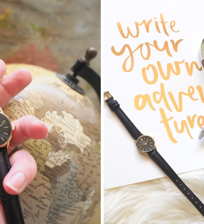 Adventure Time with Cluse Watches