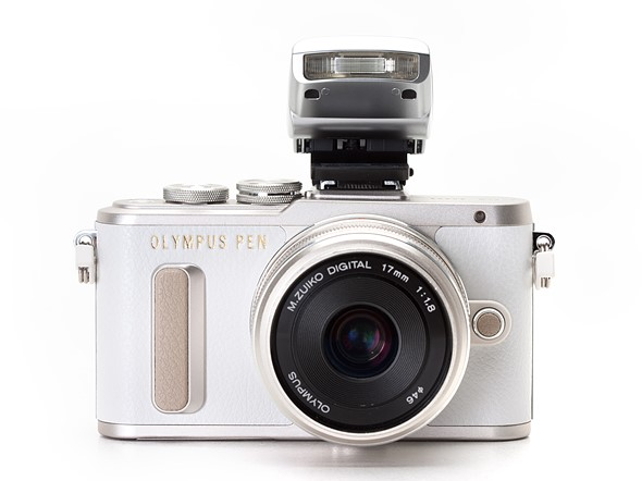 Olympus EPL8 - Christmas Gift Guide