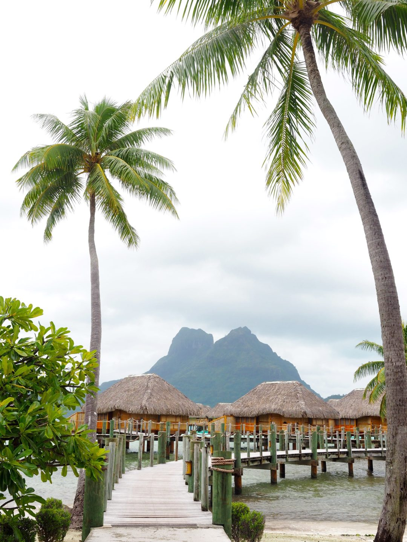 Bora Bora, Tahiti | World of Wanderlust