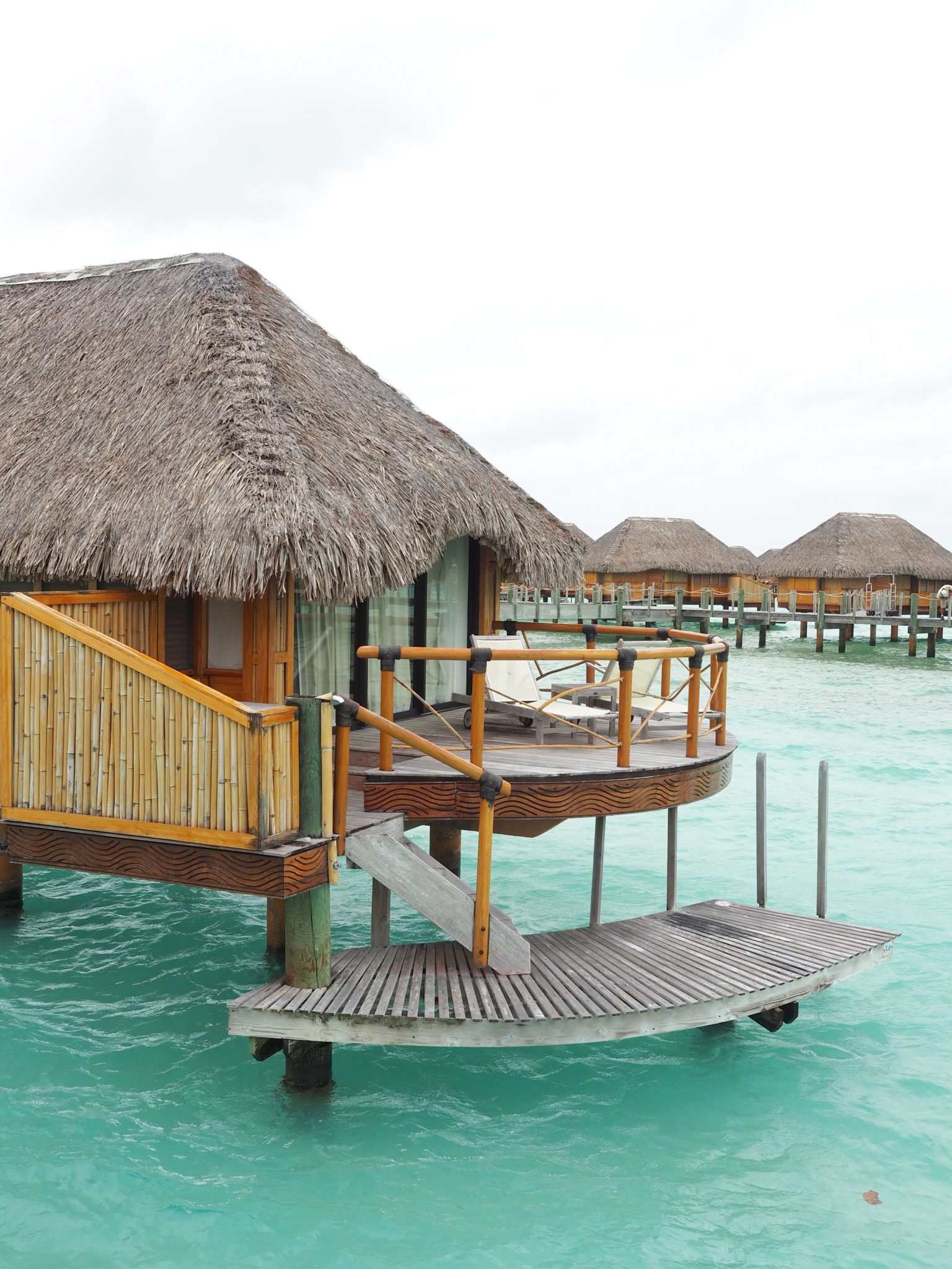 A Guide to Bora Bora, Tahiti!