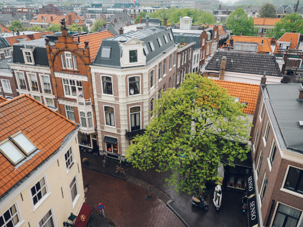 The Hague by World of Wanderlust