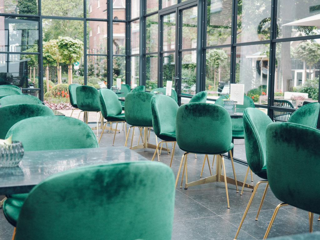 Pulitzer Hotel Amsterdam by World of Wanderlust