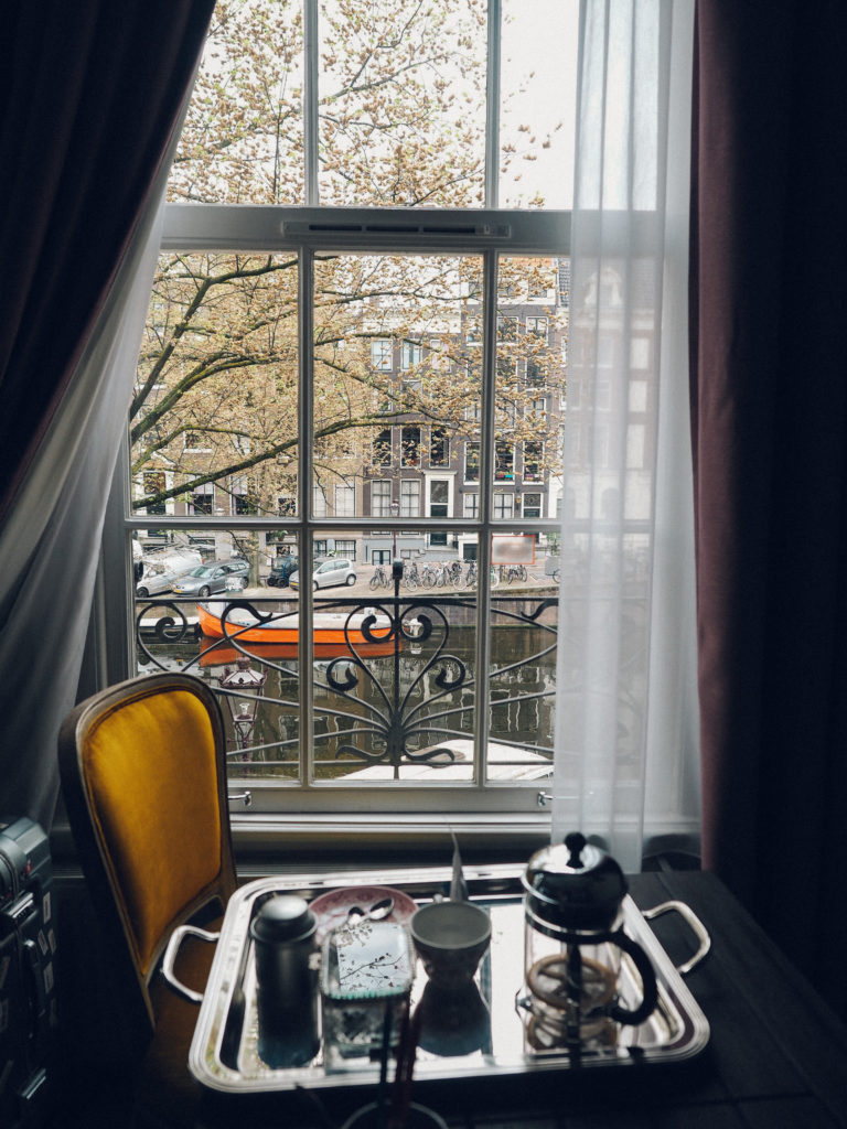 Pulitzer Hotel Amsterdam by World of Wanderlust