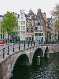Amsterdam by World of Wanderlust