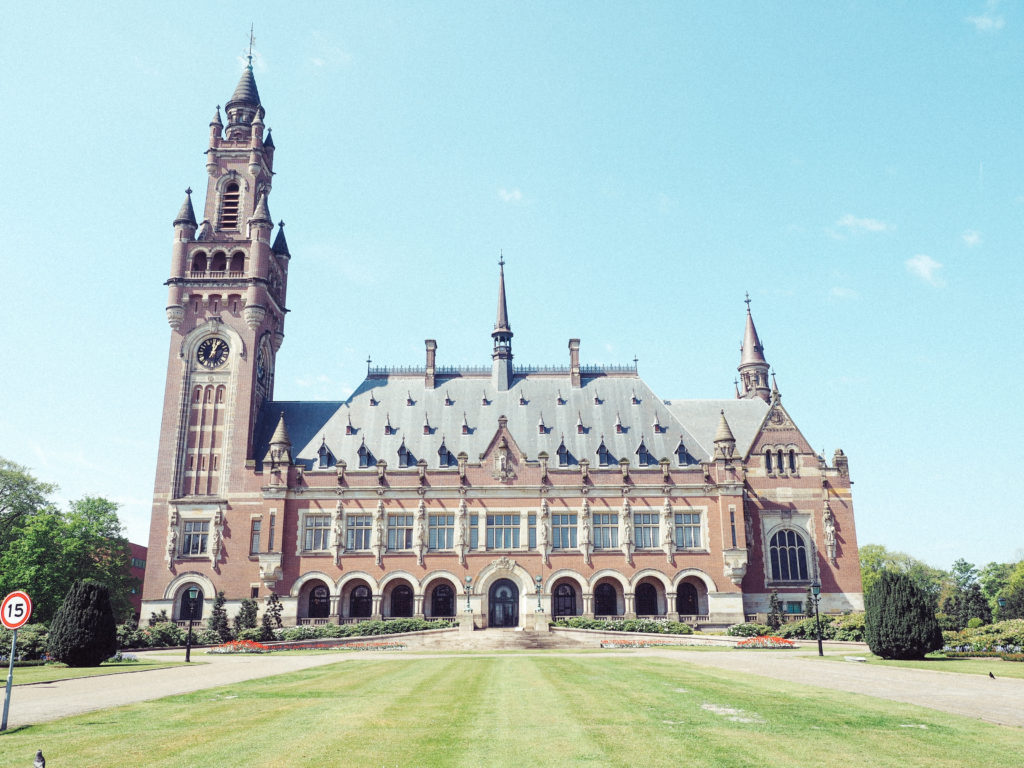 The Hague Netherlands | World of Wanderlust
