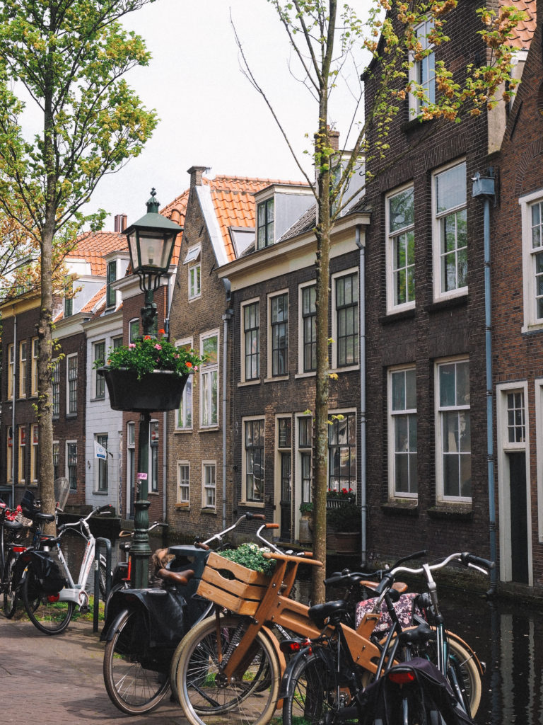 A Day Trip to Delft | World of Wanderlust