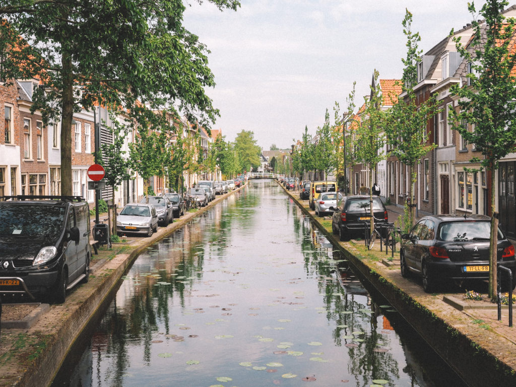 A Day Trip to Delft Netherlands | World of Wanderlus