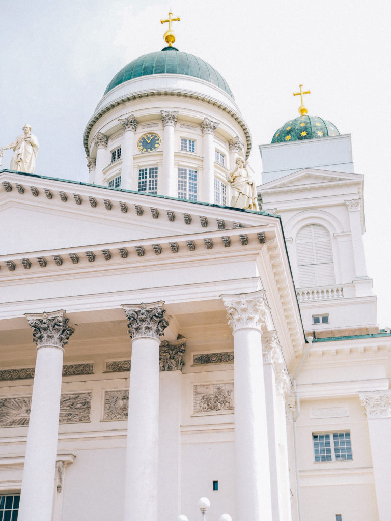 Helsinki Photo Diary | World of Wanderlust