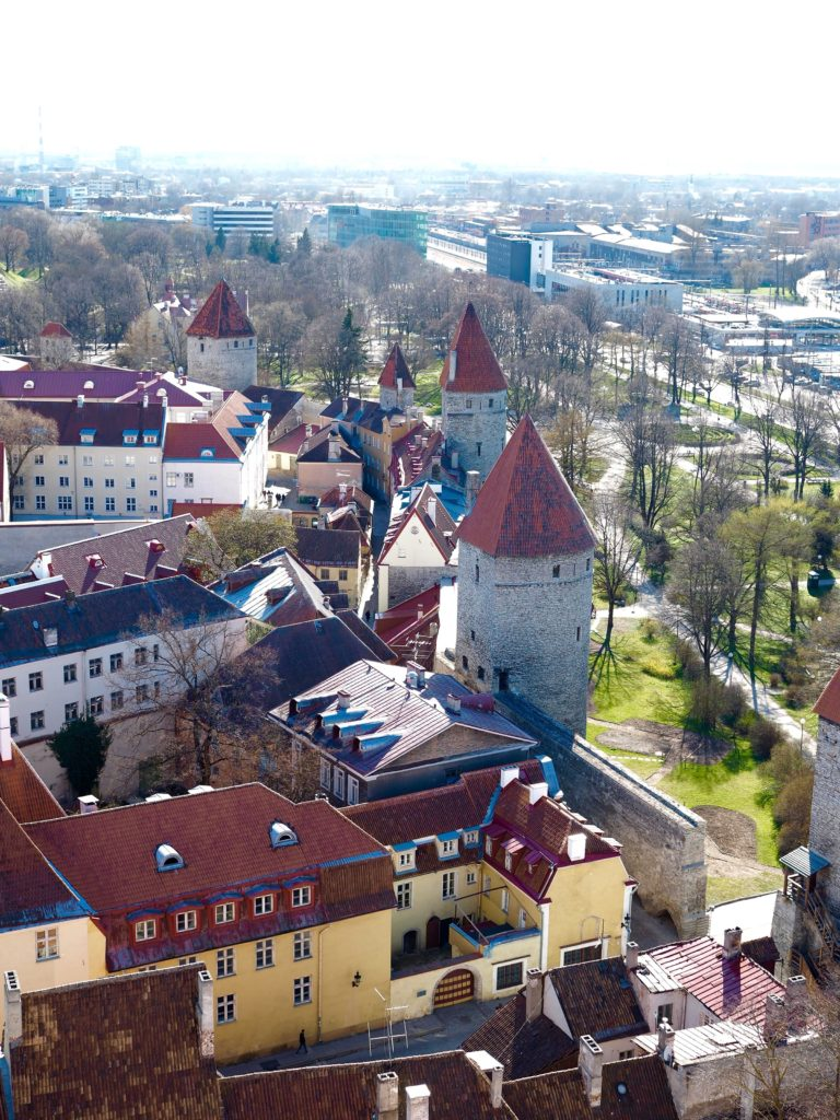 Top 10 Things to Do In Tallinn | World of Wanderlust