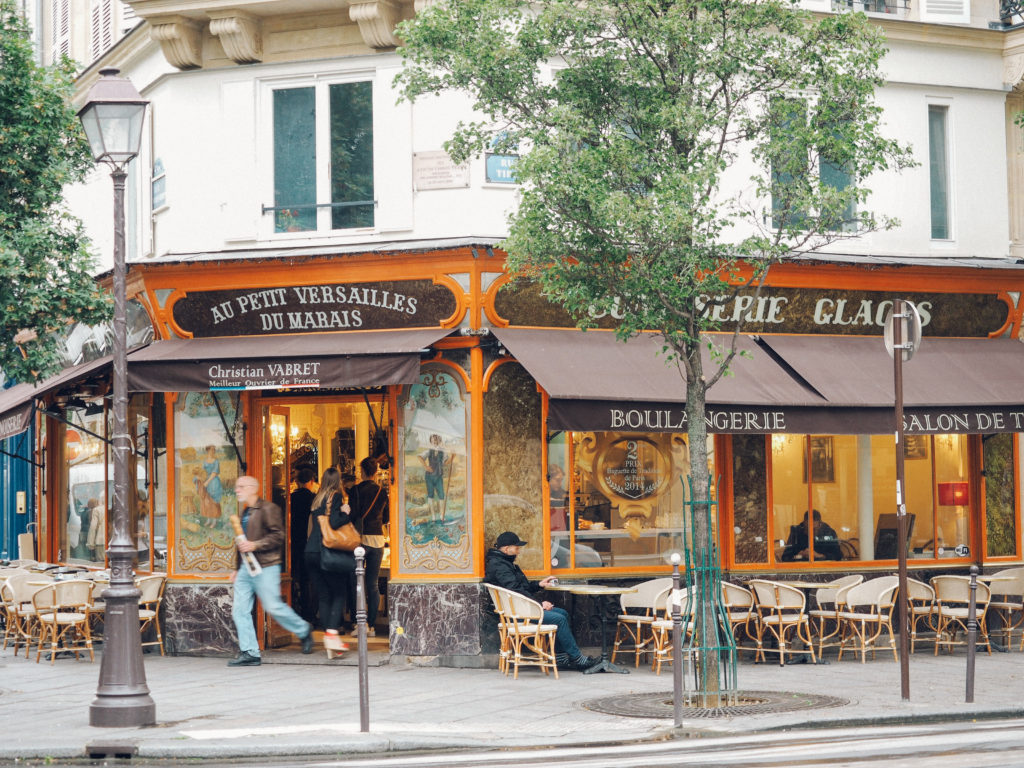 Paris Photo Diary | World of Wanderlust