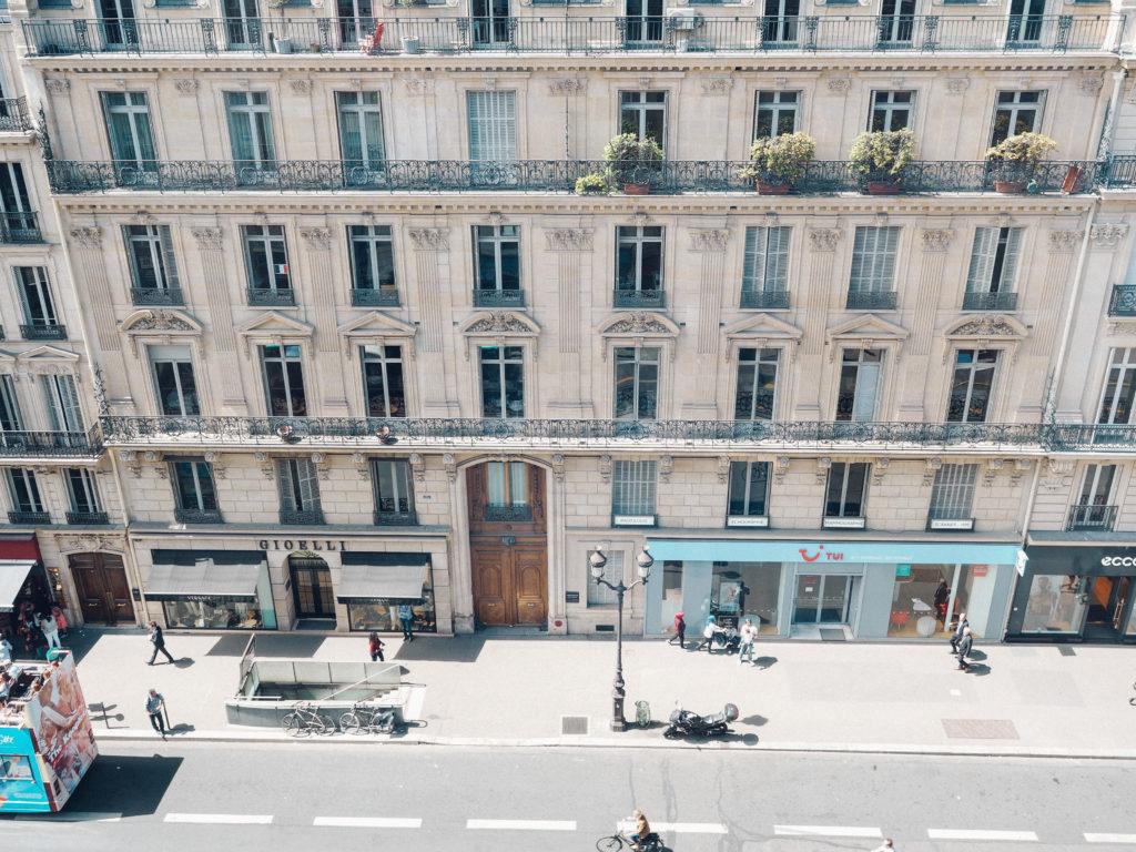 Nolinski Hotel Paris | World of Wanderlust