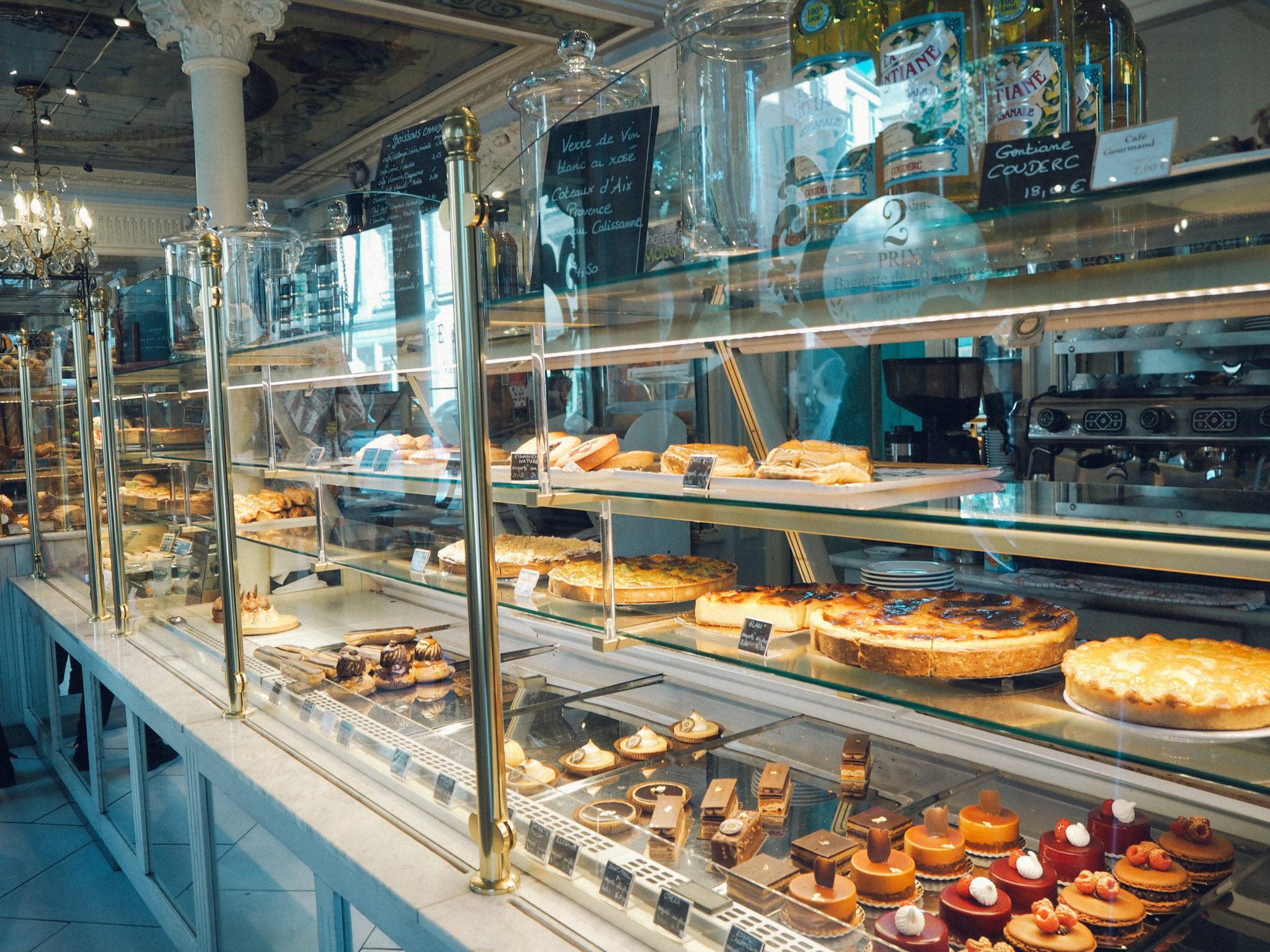 My Favourite Patisseries in Paris | World of Wanderlust