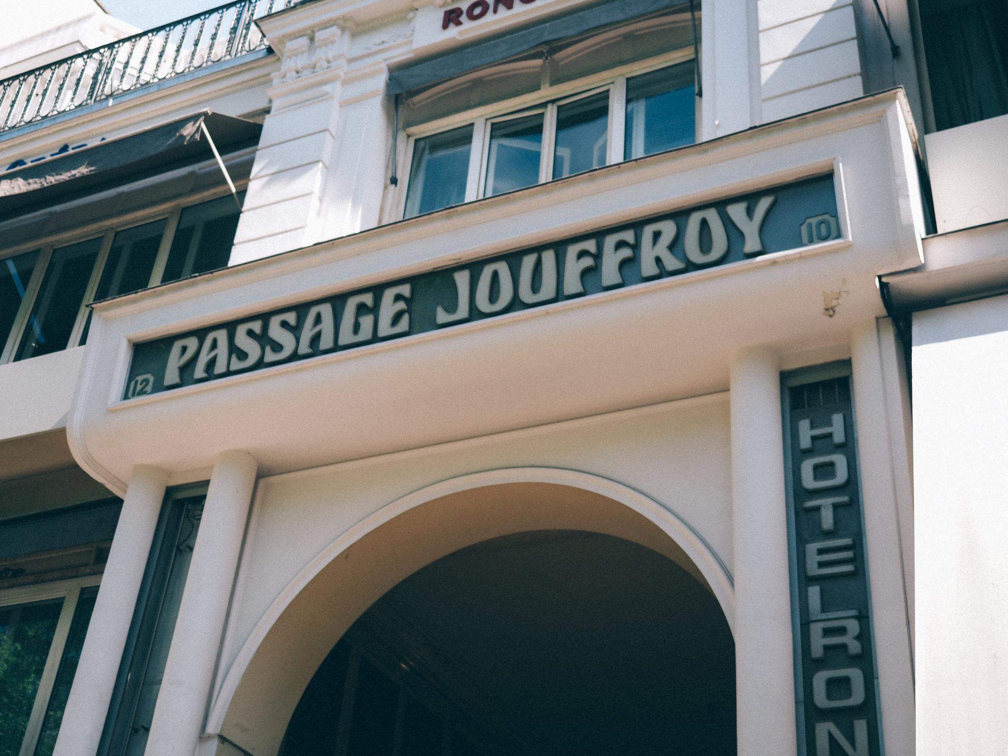 Secret Passages of Paris | World of Wanderlust