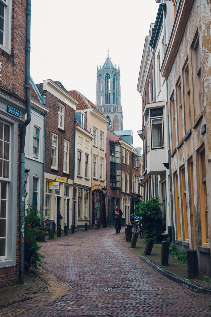 How to Spend 48 Hours in Utrecht