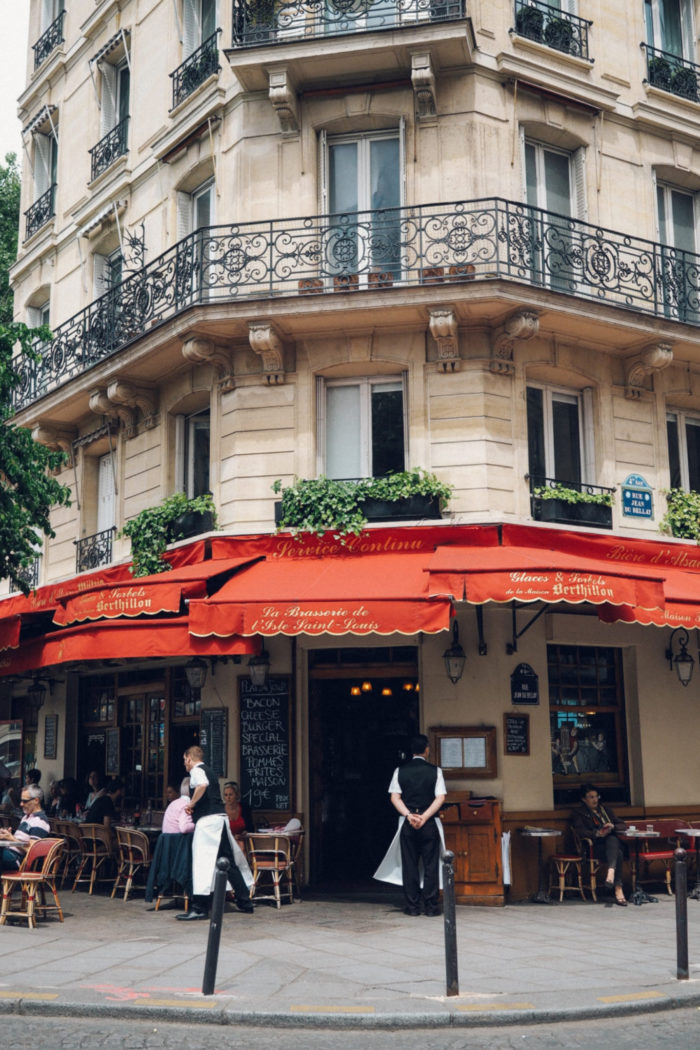 Paris Photo Diary
