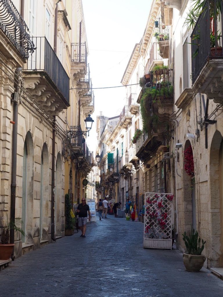 Syracuse Sicily | WORLD OF WANDERLUST