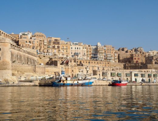 A Day Trip to Gozo Malta | WORLD OF WANDERLUST