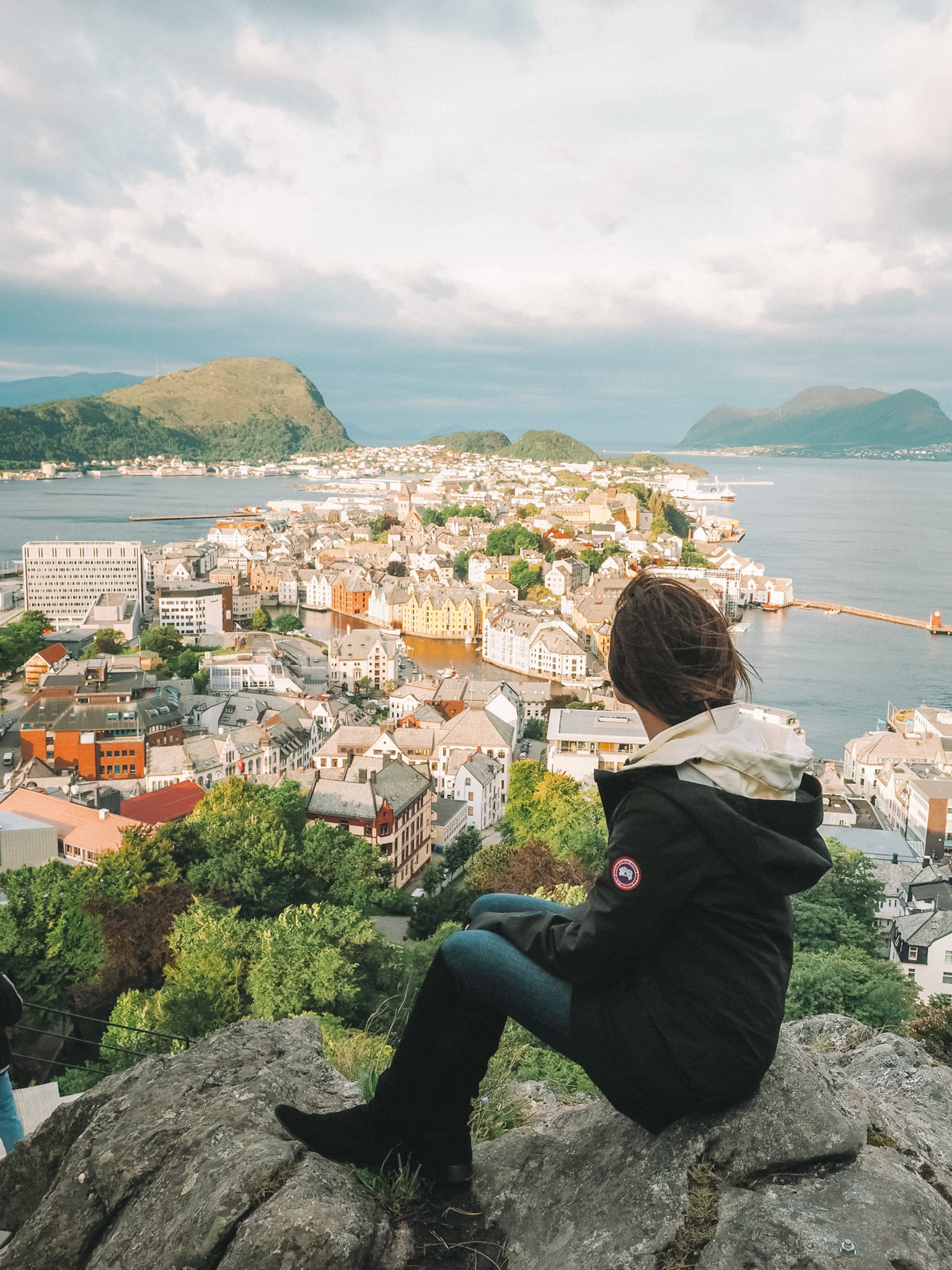 The Best Advice For Your First Time Traveling Solo
