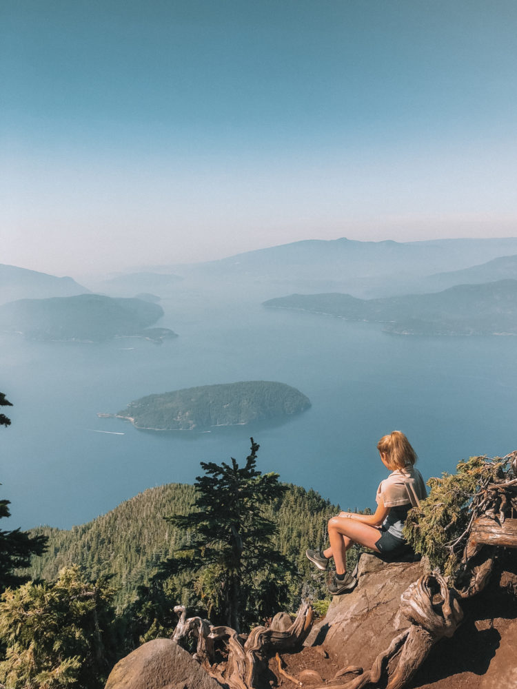The Best Hikes in Vancouver (and surrounds)
