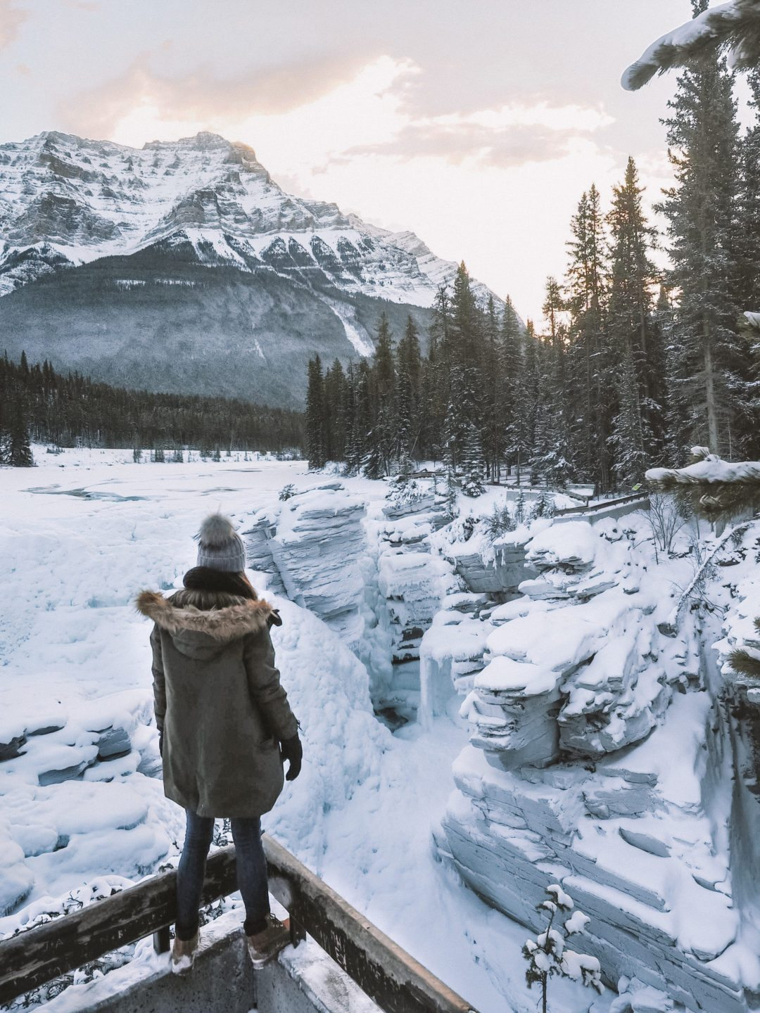 Guide to Jasper National Park | World of Wanderlust