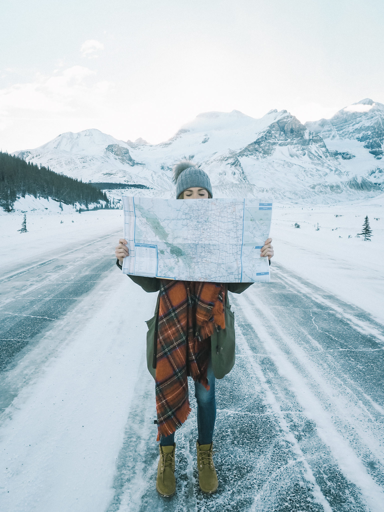 How to Travel Alberta in Winter | WORLD OF WANDERLUST